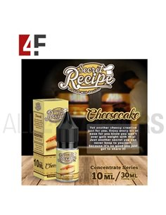 Cheesecake 10 ml- Secret Recipe