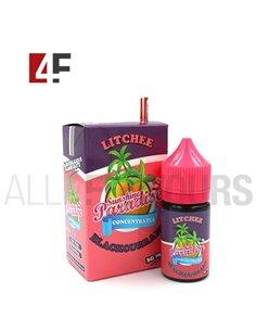 Lychee Blackcurrant 30 ml- Sunshine Paradise