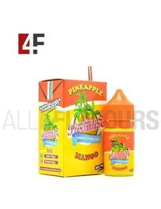Pineapple Mango 30 ml- Sunshine Paradise