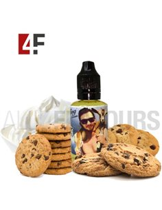 Chris' Spiffing Cookies & Cream 30ml- Chefs