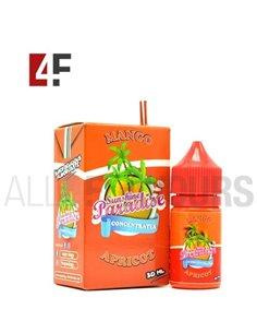 Mango Apricot 30 ml- Sunshine Paradise