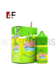 Lemon Soda 30 ml- Sunshine Paradise