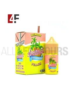Lemon Peach 30 ml- Sunshine Paradise