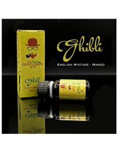 Ghibli English Mixture 11ml...