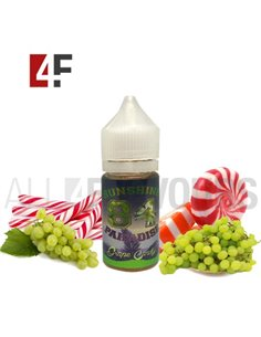 Grape Candy 30 ml- Sunshine Paradise