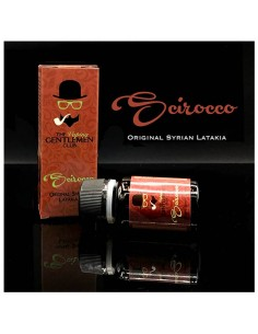 Scirocco 11ml The Vaping...
