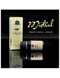 Mistral 11ml The Vaping...