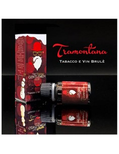 Tramontana 11ml The Vaping...
