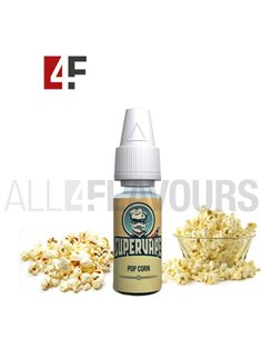 Pop corn 10ml - Supervape