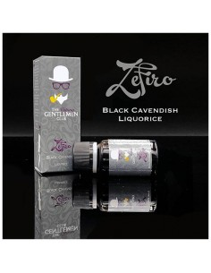 Zefiro 11ml The Vaping...