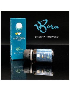 Bora 11ml The Vaping...