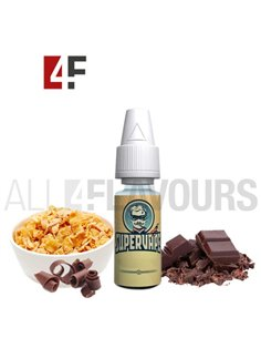 Pepites Choc Cereales 10ml - Supervape