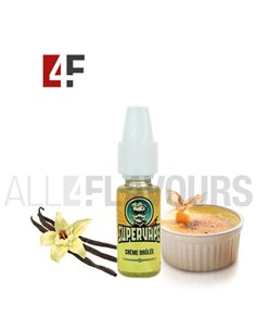 Creme Brulee 10ml - Supervape