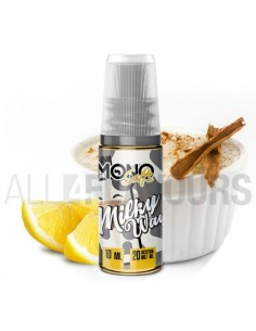 Milky Way 10ml TPD 20MG...
