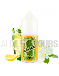 Cold finger Lemonade 30 ml...