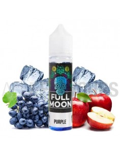 Purple 50ml TPD Full Moon