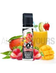 Poker Fruits Mango Fresa 50...