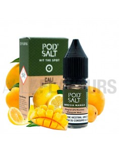 Amnesia Mango 10ml TPD 20MG...