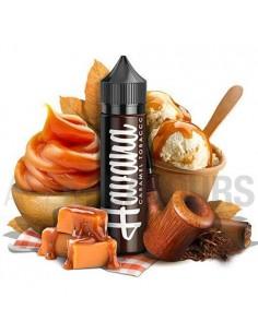 Caramel Tobacco 100ml TPD...