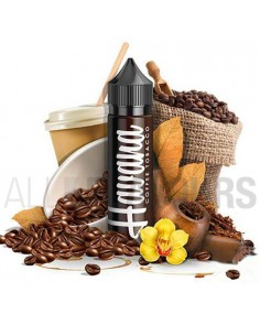 Coffee Tobacco 100ml TPD...