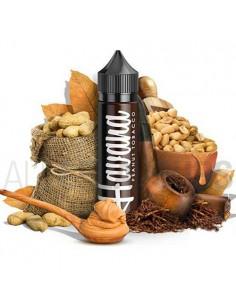Peanut Tobacco 100ml TPD...