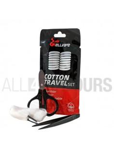 Cotton Travel Set Hellvape