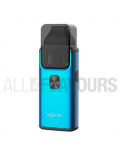 Aspire Breeze 2 kit  Pod Blue