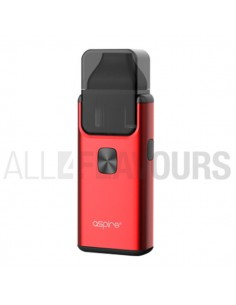 Aspire Breeze 2 kit  Pod Red