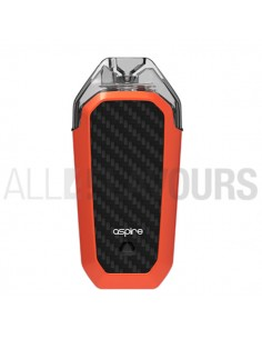 Aspire AVP  Pod Kit 2ML Orange