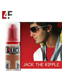 Jack the Ripple 10 ml-30 ml T-juice