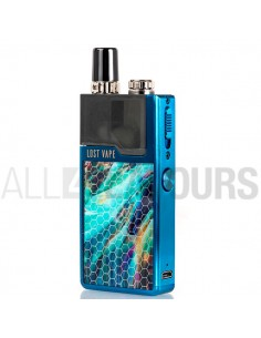 Lost Vape Orion Quest Full...