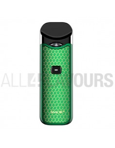 Smok Pod Nord Kit Bottle Green