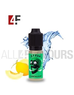 Cantaloop 10 ml- The Fuu Syrup