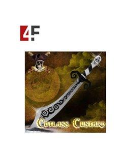 Cutlass Custard 10 ml-30 ml-Isle of Custard