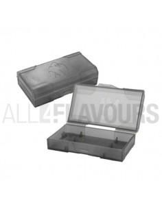 Caja Batería 18650 Chubby...