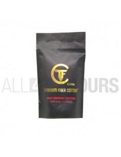 Titanium Fiber Cotton-Elite