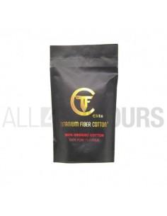 Titanium Fiber Cotton-Elite