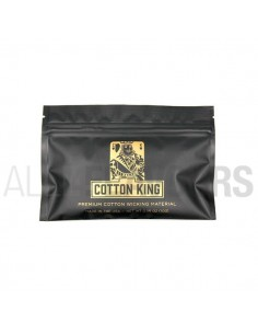 Cotton King-Cotton King Wicks