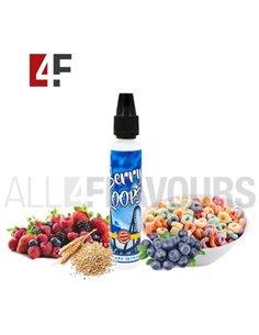 Berry Loops 30 ml- Vape´n Joy