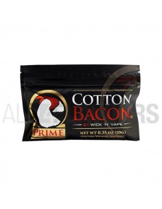 Cotton Bacon Prime - Wick N...
