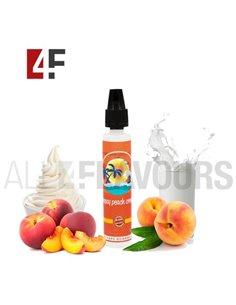 Loopsy Peach 30 ml- Vape´n Joy