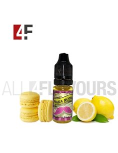 Maka Rond Citron 10ml- Vape