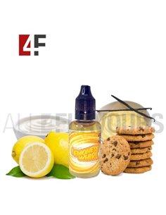Lemonese Whirl 30ml -Chefs