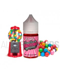 Vazooka 30 ml- 3 Bubbles