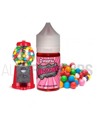 Vazooka 30 ml- 3 Bubbles