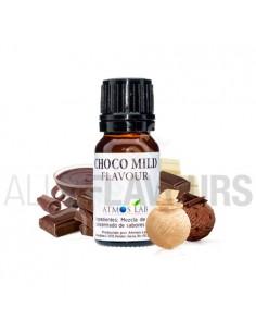Choco Mild 10 ml Atmos Lab