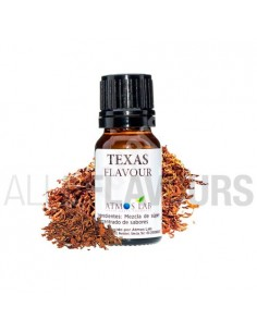 Texas 10 ml Atmos Lab