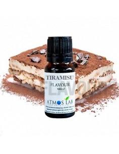 Tiramisu 10 ml Atmos Lab