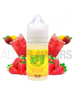Alien Piss II 30ML Bomb Sauce