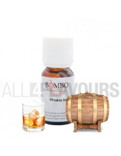 Whiskey Barrel 10 ml Bombo